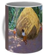 Haystack Coffee Mug
