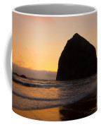 Haystack Reflections Coffee Mug