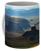 Haze Coffee Mug by Skip Hunt