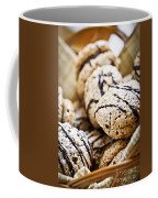 Hazelnut Cookies Coffee Mug