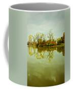 Hazy Autumn Afternoon Coffee Mug