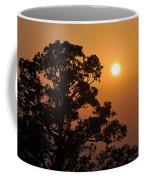 Hazy Sunset Coffee Mug