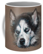 He Is Watching You  Coffee Mug