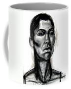 Head Study Coffee Mug by Gabrielle Wilson-Sealy