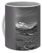 Headed To Mckinley Coffee Mug