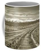 Heading West 2 Coffee Mug