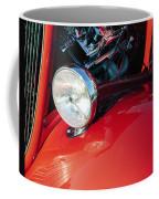 Headlight 6 Coffee Mug