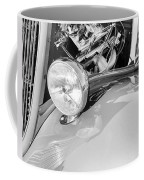 Headlights 5 Coffee Mug