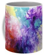 Healing Energies Coffee Mug