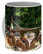 Heap Of History Coffee Mug