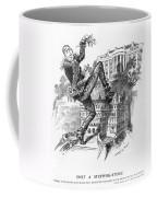 Hearst Cartoon Coffee Mug