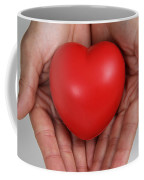 Heart Disease Prevention Coffee Mug