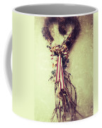 Heart Of Roots  Coffee Mug