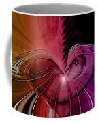 Heart Strings Coffee Mug
