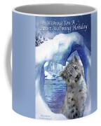 Heart Warmer Card Coffee Mug