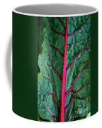 Heart Wise Coffee Mug by Susan Herber