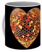 Heartline 7 Coffee Mug
