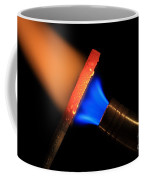 Heating Metal 2 Of 3 Coffee Mug