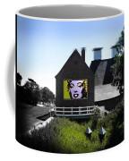 Heatwave Coffee Mug by Charles Stuart