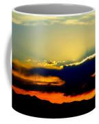 Heaven Is Watching Coffee Mug