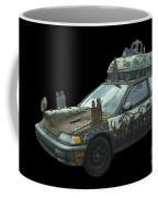 Heaven Or Hell Car Coffee Mug