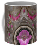 Heavenly Peace And A Roof Of Love Coffee Mug