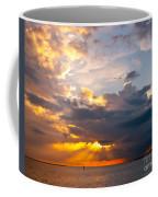 Heavenly Sunset Coffee Mug