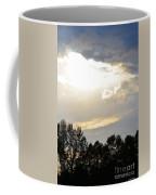 Heaven's Light 2 Coffee Mug