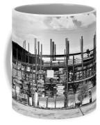 Heavy Metal Palm Springs  Coffee Mug