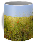 Hedgerow Flowers Coffee Mug