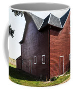 Heflin Barn Coffee Mug