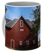 Heflin Barn Headon Coffee Mug