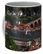Heidelberg Germany Coffee Mug