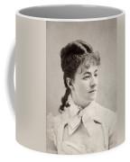 Helena Modjeska (1840-1909) Coffee Mug