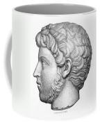 Heliogabalus (204-222) Coffee Mug