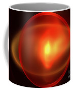 Heliosphere Coffee Mug