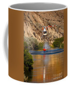 Helitack  Coffee Mug