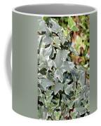 Helix Glacier Ivy Coffee Mug