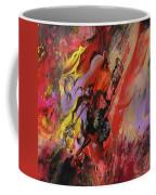 Hell Coffee Mug
