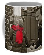 Hello Mr Bear Coffee Mug