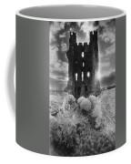 Helmsley Castle Coffee Mug
