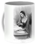 Heloise (c1101-c1163) Coffee Mug