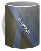 Hemi Emblem Coffee Mug