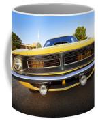 Hemi'cuda - 1970 Coffee Mug