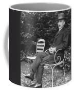 Henri Bergson (1859-1941) Coffee Mug