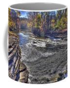 Henry Ford Estate Waterway Dearborn Mi Coffee Mug