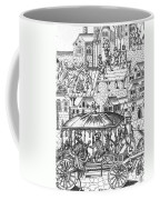 Henry Iv Of France Coffee Mug