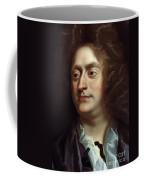 Henry Purcell Coffee Mug