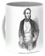Henry Rusell (1812-1900) Coffee Mug