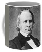 Henry Wilson Coffee Mug by Photo Researchers